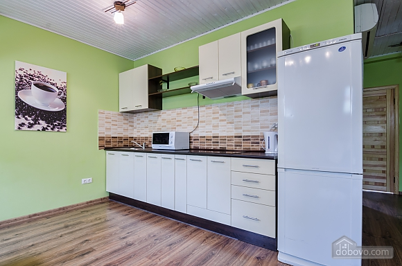 Cozy apartment in Lviv, Two Bedroom (81256), 009