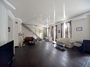 Квартира VIP класу, 4-кімнатна, 001