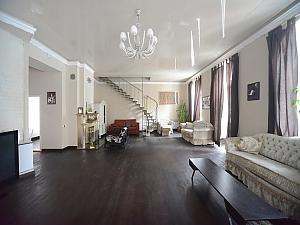 Квартира VIP класу, 4-кімнатна, 002
