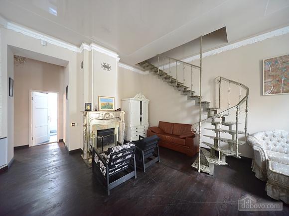 VIP level apartment, Tre Camere (12015), 004