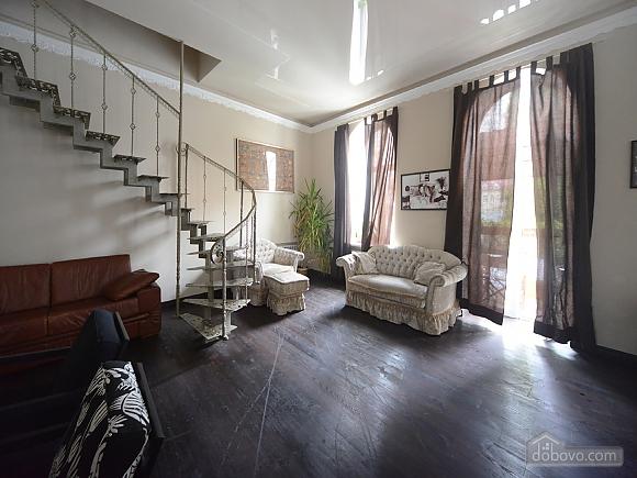 VIP level apartment, Tre Camere (12015), 005