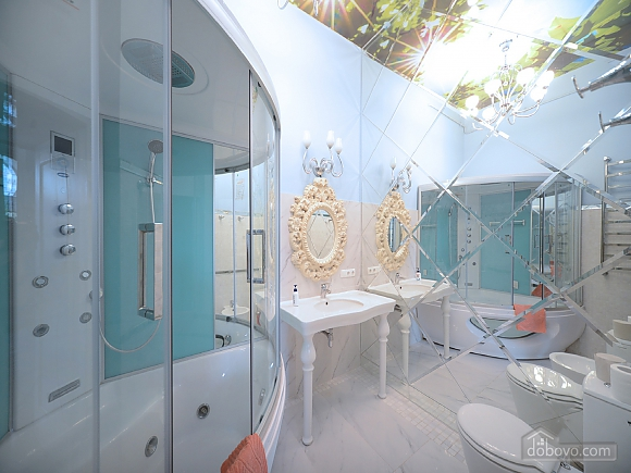 VIP level apartment, Tre Camere (12015), 017