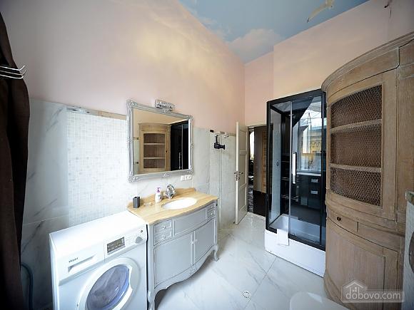 VIP level apartment, Tre Camere (12015), 022