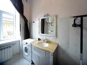 Квартира VIP класу, 4-кімнатна, 023