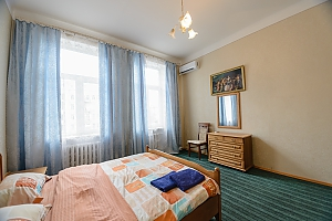 Center Arena Gulliver, Two Bedroom, 003