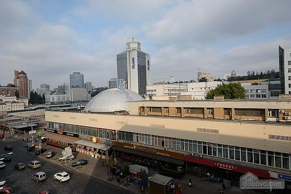 Центр Олимпийский стадион, 2х-комнатная (27960), 018