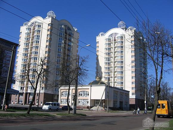 Apartment VIP class Center Local garden, Due Camere (17935), 012