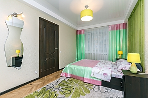 Palats Ukrayiny station, One Bedroom, 004