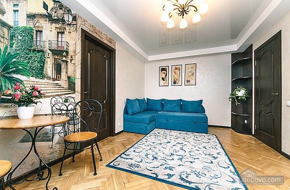 Метро Дворец Украины, 2х-комнатная (94110), 009