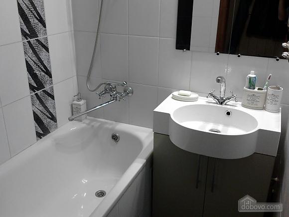 Apartment near the metro Darnitsa, Una Camera (46346), 017