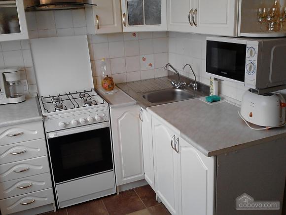Apartment near the metro Darnitsa, Una Camera (46346), 011