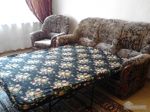 Apartment near the metro Darnitsa, Una Camera (46346), 004