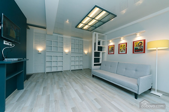 Apartment in the loft style, Una Camera (94760), 003