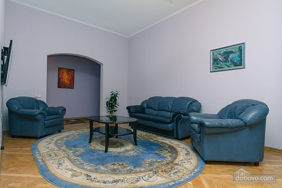 Apartment on Maidan in historical house, One Bedroom (76882), 001