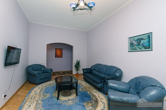 Apartment on Maidan in historical house, Un chambre (76882), 002