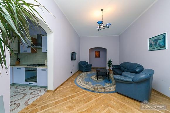 Apartment on Maidan in historical house, Zweizimmerwohnung (76882), 003