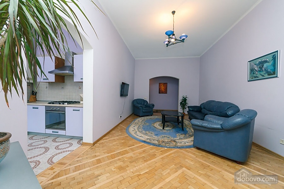 Apartment on Maidan in historical house, One Bedroom (76882), 004