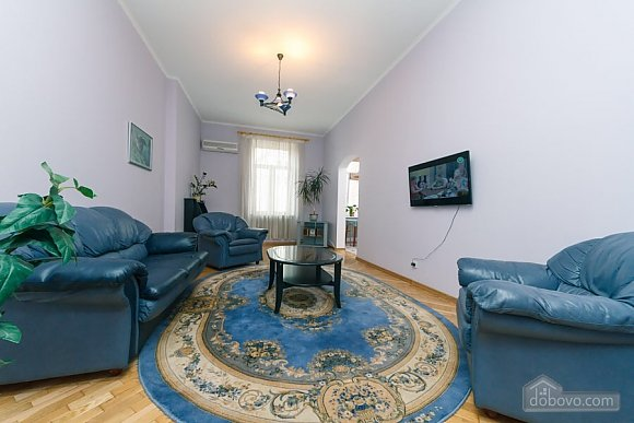 Apartment on Maidan in historical house, One Bedroom (76882), 005