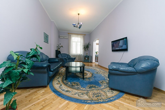 Apartment on Maidan in historical house, One Bedroom (76882), 006
