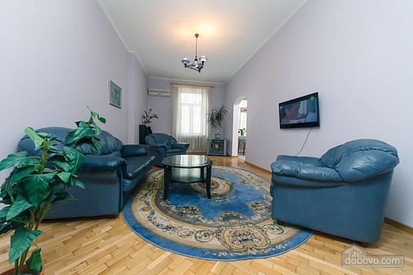 Apartment on Maidan in historical house, Zweizimmerwohnung (76882), 006