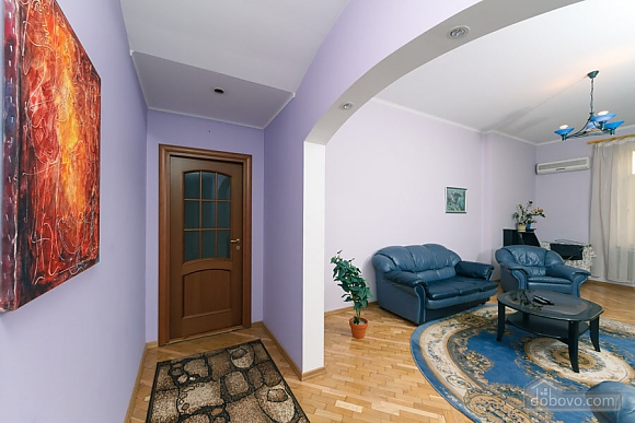 Apartment on Maidan in historical house, One Bedroom (76882), 011