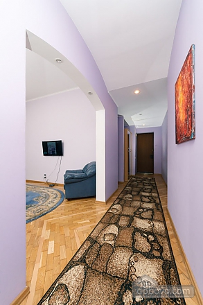 Apartment on Maidan in historical house, One Bedroom (76882), 012