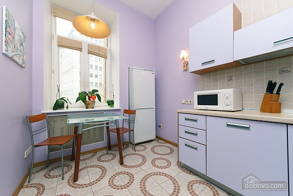 Apartment on Maidan in historical house, One Bedroom (76882), 013