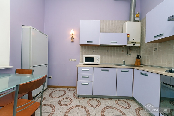 Apartment on Maidan in historical house, Un chambre (76882), 015