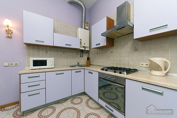 Apartment on Maidan in historical house, One Bedroom (76882), 016
