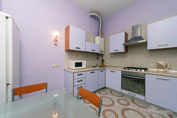 Apartment on Maidan in historical house, Zweizimmerwohnung (76882), 017