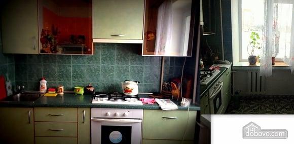 Квартира з видом на озеро, 1-кімнатна (20216), 006