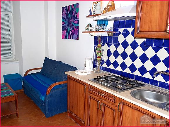 Art apartment, Studio (84160), 010