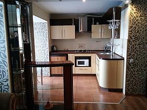Luxury apartment on 95 quarter, Studio, 004