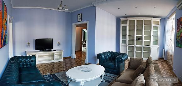 Квартира в Киеве, 4х-комнатная (33832), 001