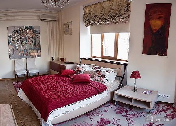 Квартира в Киеве, 4х-комнатная (33832), 006