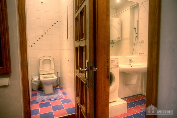 Квартира в Киеве, 4х-комнатная (33832), 011