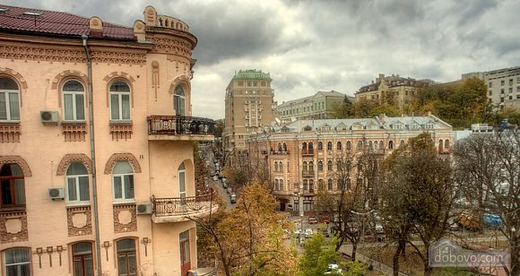 Apartment in Kiev, Vierzimmerwohnung (33832), 015