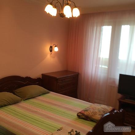 Квартира в Москві, 3-кімнатна (13142), 002