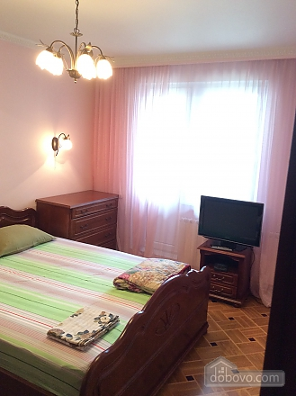 Apartment in Moscow, Two Bedroom (13142), 003