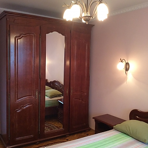 Apartment in Moscow, Due Camere, 004