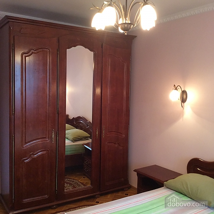 Apartment in Moscow, Two Bedroom (13142), 004