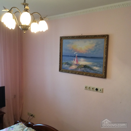 Apartment in Moscow, Two Bedroom (13142), 005