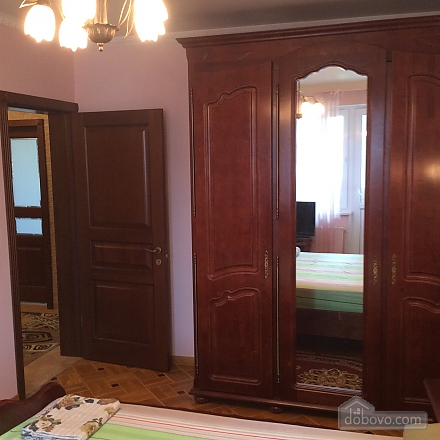 Apartment in Moscow, Two Bedroom (13142), 006