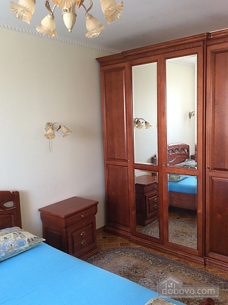 Apartment in Moscow, Two Bedroom (13142), 010