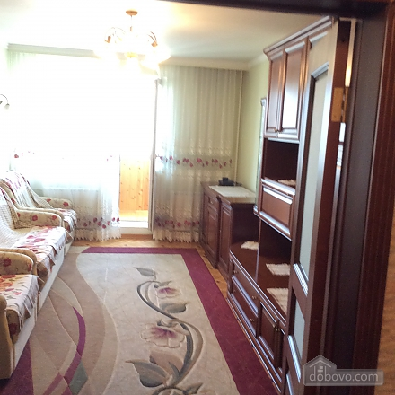 Apartment in Moscow, Two Bedroom (13142), 012
