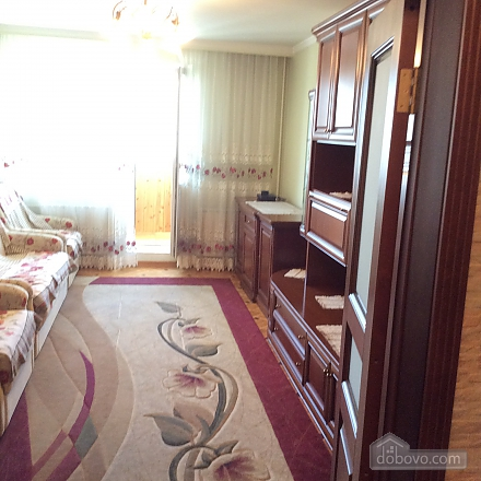 Apartment in Moscow, Two Bedroom (13142), 014