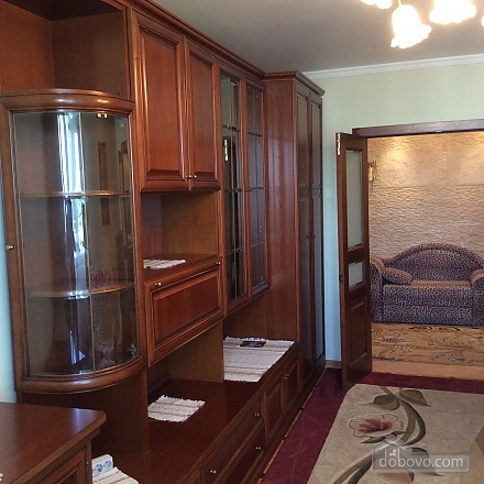 Квартира в Москві, 3-кімнатна (13142), 016