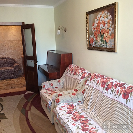 Apartment in Moscow, Two Bedroom (13142), 017