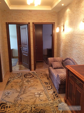 Apartment in Moscow, Two Bedroom (13142), 019