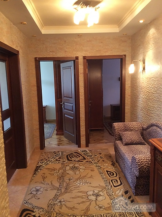 Apartment in Moscow, Two Bedroom (13142), 020